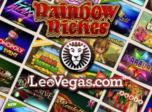 rainbow riches bonus